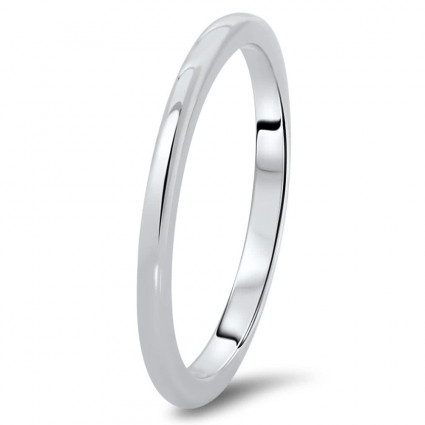 Classic Wedding Band 2.8 grams | AR14-118