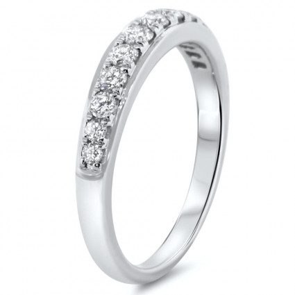 Stackable Wedding Band 0.54ct | AR14-247