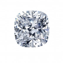 Cushion Cut Diamond 1.02ct H SI3