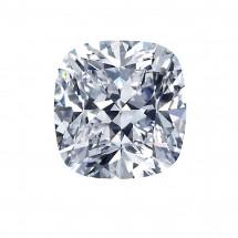 Cushion Cut Diamond 1.02ct H SI3