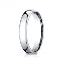 4.5mm High Polish Cobalt Ring | AEUCF145CC