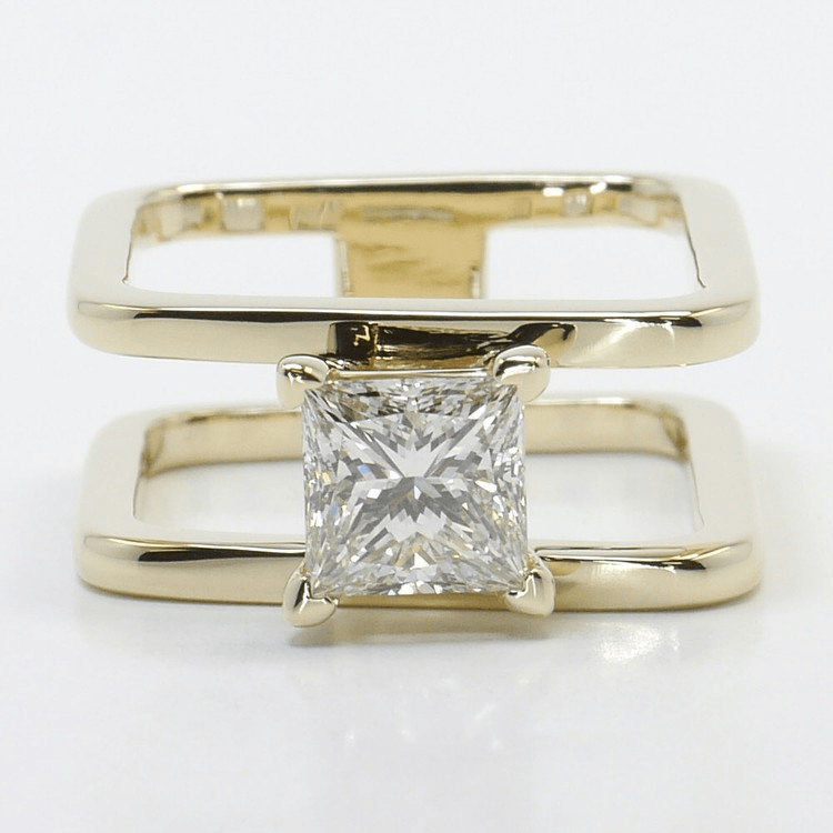 Magnificent Moissanite