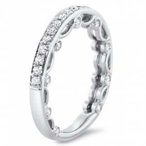 Wedding rings Dallas for Women