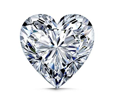 HEART CUT DIAMONDS