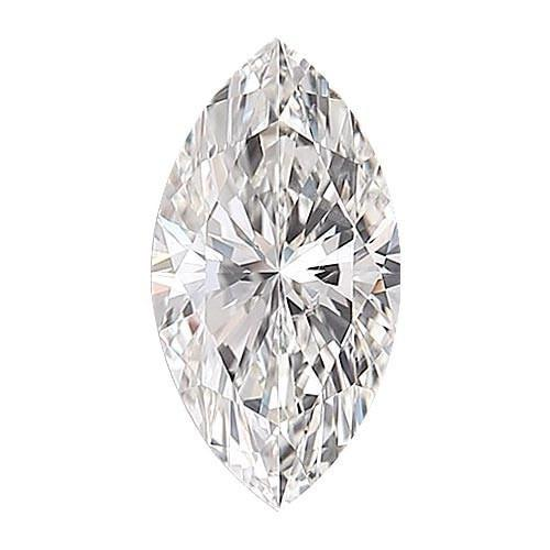 Marquise Cut Diamonds