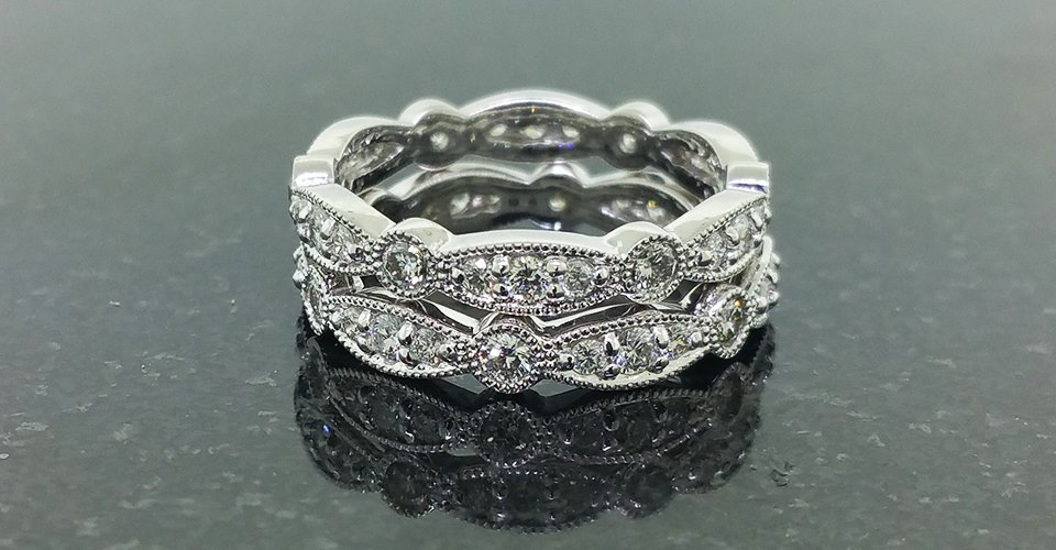 Custom Engagement Rings Dallas Aura Diamonds